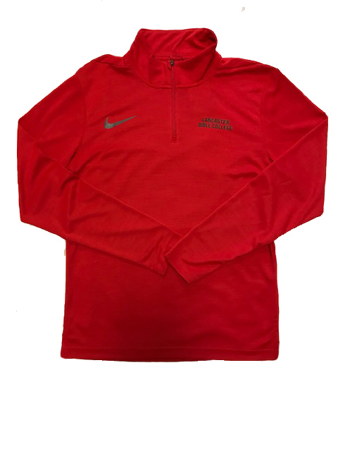 Image For NIKE M INTENSITY 1/4 ZIP